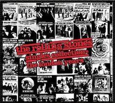 The Rolling Stones; Honky Tonk Women