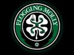 Another great song by Flogging Molly