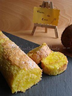 Cake Recipes, Vegan Recipes, Dessert Recipes, Cooking Recipes, Portuguese Desserts, Portuguese Recipes, Bread Cake, Colorful Cakes, Pie Dessert