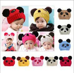 Mother & Kids Baby Boy Girl Gloves Cute Cartoon Animal Winter Newborn Thicken Warm Fleece Mittens Infant Unisex Coral Velvet Kids Gloves 5643w