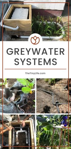 Find out what greywater is, what you can do with it, and why it's important for living a minimalist life. Learn how to DIY to water your garden with your own grey water, what filtration you might need, and what other reuse options you have.