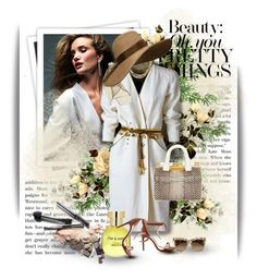 """""""Beautiful times"""" by qiou ❤ liked on Polyvore featuring GALA, Dolce&Gabbana, Yves Saint Laurent, Arquiste Parfumeur, Marco Bicego and Tyler Alexandra"""