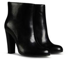 Ankel Boots Heeled Boots, Booty, Ankle, Heels, Fashion, High Heel Boots, Heel, Moda, Swag