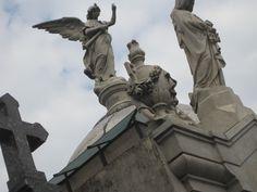 Argentina's Rialto Cemetery