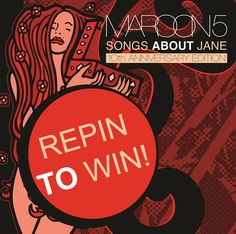 The Best CD Ever #SongsAboutJane