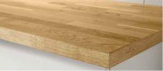 IKEA thin-layer wood