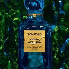 Costa Azzurra - TOM FORD | Sephora