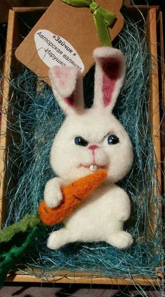 Click visit link above for more info Felt Art, Needle Felting, Easter Eggs, Dolls, Christmas Ornaments, Holiday Decor, Brooches, Gloves, Animals