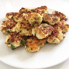 Cod patties(cod, parsley, egg, onion, sea salt)