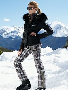 Ski jackets, Ski pants and Ski on Pinterest