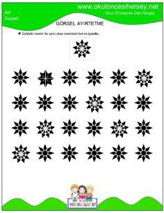 Fun Worksheets For Kids, Preschool Worksheets, Printable Mazes, Free Printables, Adhd Activities, Green Books, Speech Therapy, Montessori, Preschool Activities