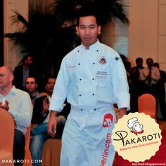 Budi Setiono, Executive Pastry Chef di Waldorf Astoria Hotel & Resorts Dubai. Pria asal Wanareja, Kebumen ini merintis karir sbg buruh pabrik, housekeeping, sampai cleaning service. Nasibnya berubah saat ia bekerja di warung indomie sambil kuliah D1 di sebuah sekolah pariwisata di Jakarta. Tekad besar utk  lebih maju dan berkembang membuatnya diterima sbg bagian kru kitchen di Dubai. Dari Dubai ia coba merantau lg ke Muscat-Oman, Austin, Calgary, Kanada, sampai Karibia.  #SuccessStory.