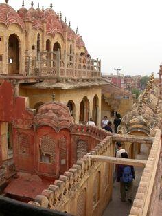 Fuerte de Amber, Jaipur
