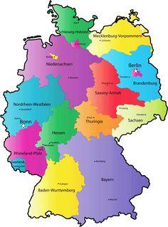 Aprende Aleman En Esta Web De Forma Gratuita Y Online Aqui Encontraras Vocabulario Basico Y
