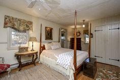 Historic Farmette c. 1803 | CIRCA Old Houses | Old Houses For Sale and Historic Real Estate Listings