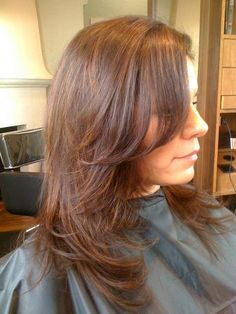 maple brown base with warm carmel highlights 30 Sexy Brown Hair With Caramel Highlights