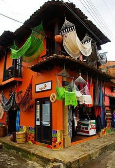 Hammock Store | Colombia