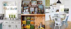 Διακόσμηση σπιτιού: Πρωτότυπες ιδέες για να ανανεώσετε το σπίτι σας http://www.ediva.gr/diakosmisi-spitiou-prototipes-idees-gia-na-ananeosete-spiti-sas/#.U2iuoPl_sgE
