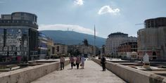 As part of my interrail tour across Eastern Europe and the Balkans, I took in Skopje, Macedonia. It was a wonderful city with so much to do and see. While it is... The post Top 6 things to do in Skopje: Macedonia's stunning capital appeared first on Primabl.