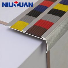 We have many years of experience in supplying tile trims, carpet trim, floor trim, stair nosing, tile transition, tile spacer, tile leveling system and related products. Round Stairs, Tiling Tools, Tile Leveling System, Power Coating, Tile Edge, Floor Trim, Tile Trim, Stair Nosing, Extruded Aluminum