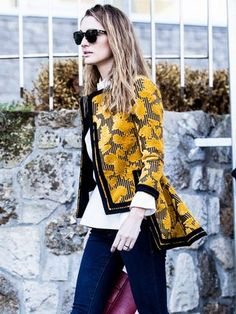 The Simple Way to Make Your Outfits 10 Times Better