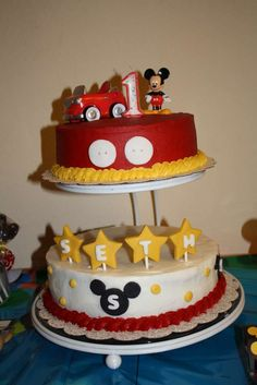 Seth's 1st Birthday Party | CatchMyParty.com