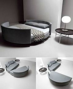 Miracles of Transformation: 20 functional pieces of furniture that perfectly fit into the interior. More information: http://wonderdump.com/miracles-of-transformation-20-functional-pieces-of-furniture-that-perfectly-fit-into-the-interior/