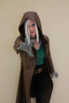 rogue costume movie - Google Search