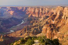 Quando em Las #Vegas que tal visitar tb o Grand #Canyon?