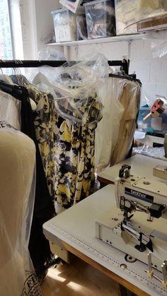 Dea London - SS16  - www.dealondon.uk Meadow maxi dress