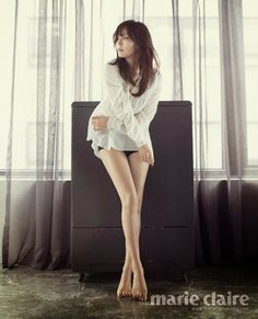 Crazy For Kdrama: Khottie of the Week: Kim So Yeon