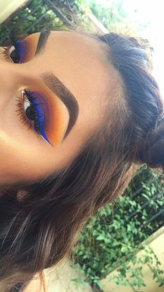 / Pinterest naomiokayyy Makeup, Beauty, faces, lips, eyes, eyeshadow, hair, colour, ombre, body, body goals, fitness, workout, ink, tattoos, nails, claws, piercings, SFX ,makeup, special effects , makeup artist http://hubz.info/58/cute-nail-art-design
