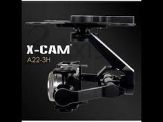 nice Drone Gimbal X-CAM A22-3H Sony Alpha 5000 5100 6000 6300 Check more at http://gadgetsnetworks.com/drone-gimbal-x-cam-a22-3h-sony-alpha-5000-5100-6000-6300/