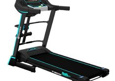 máy chạy bộ Tech Fitness Tf-06As New