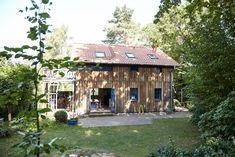 Die 20 besten Bilder auf Kleine Holzhäuser   Home decor, Home plans ...