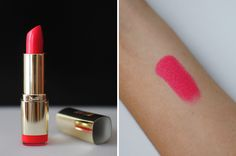 Milani Lipstick in Flamingo Pose (a flirty pink perfect for the summer) + other favorite beauty products of the moment!