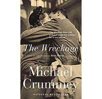 The Wreckage - Michael Crummey - a beautiful historical romance with lots of twists and turns.