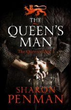 The Queen's Man (£0.99 UK), the first in the Justin de Quincey series by Sharon Penman [Head of Zeus], is the Kindle Deal of the Day for tho...