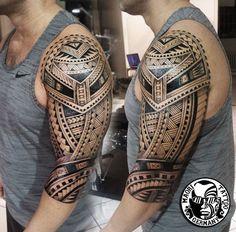 51956e5b771903b5158fc2fbaefc5bc3--guam-tattoo-samoan-tattoo.jpg (736×724) #samoantattoossleeve