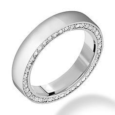 Jewelry Point - Unique 0.7ct-0.9ct VS2 Diamond Eternity Wedding Band Ring, $1,290.00 (http://www.jewelrypoint.com/unique-0-7ct-0-9ct-vs2-diamond-eternity-wedding-band-ring/)