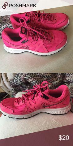 Nike Revolution 2 Nike running shoes. Worn twice Nike Shoes Sneakers