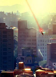 The Art Of Animation, CHIN KO