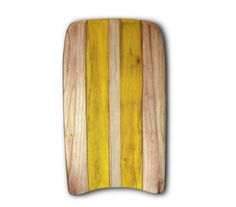 Empress wood surfboard 'Hawaiian Paipo' by WoodenSurfboardPlus, $299.00