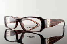 Chanel Eyeglasses 3178 col. 1204 **Authentic**