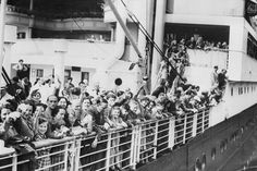 On International Holocaust Remembrance Day, a new social-media project commemorates the passengers on the MS St. Louis