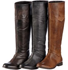 Shoes #Apparel Naturalizer 7113 Womens Tanita Black Riding Boots ...