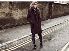 Paul Smith Black Autumn/Winter 13 - Paul Smith Collections