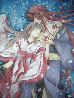 Hiiro No Kakera by giulystar-chan.deviantart.com on @deviantART