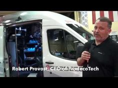 ProdecoTech Mobile Electric Bike Shop Franchise at Interbike 2016 | Electric Bike Report