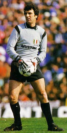 Dino Zoff, Juventus
